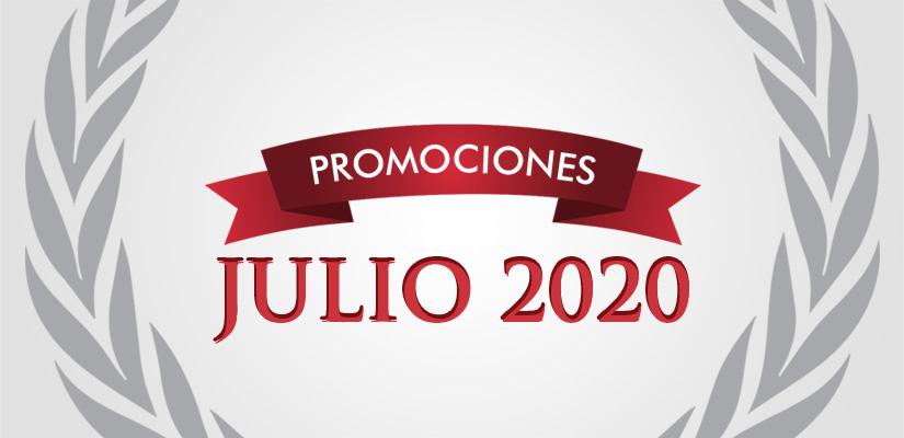 PROMOCIONES POR FESTEJOS DE GRADUACIÓN